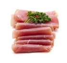 Thunfisch-Schinken Rolle mit nur 2 g Kohlenhydraten
