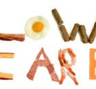 Leben und Kochen ohne Kohlenhydrate (kohlenhydratarme Ernährung)