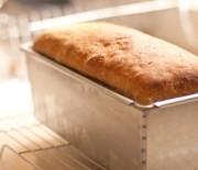 Leckeres Brot mit Leinsamen fast ohne Kohlenhydrate
