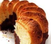 Der klassische Marmorkuchen – fast ohne Kohlenhydrate